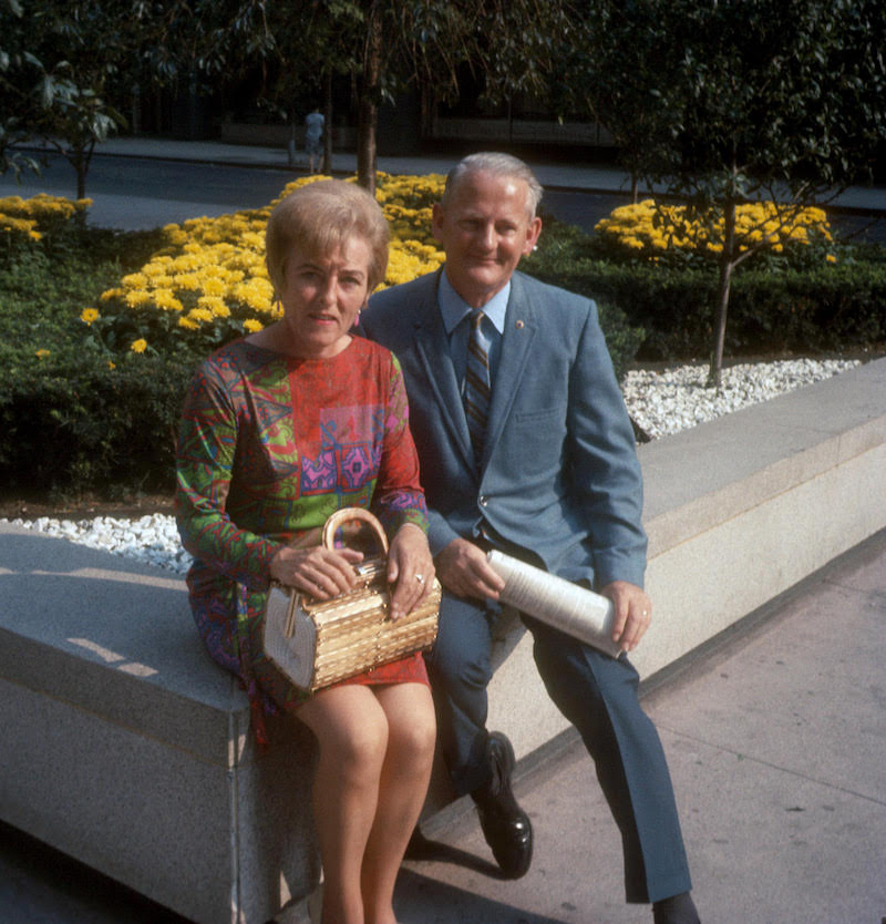 De Groot Family Foundation History